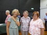 32 - Joy McC, Marg DeV, Rosemary P