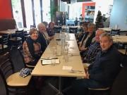 19 Dec 2017 Book Club Christmas Lunch