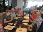 19 Dec 2019 Committee Christmas Lunch